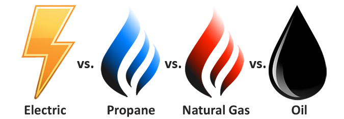 Natural Gas Vs Electric Heat Cost