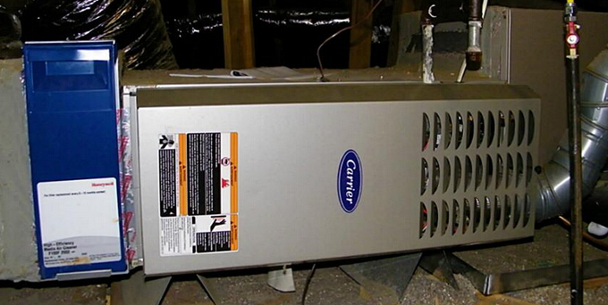 Carrier Gas Furnace Prices, Reviews and Buying Guide 2019 on