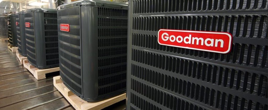 goodman ac reviews