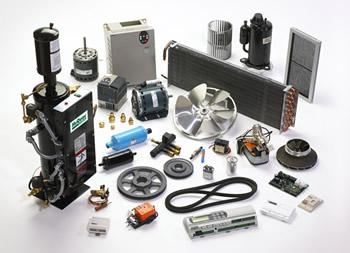 hvac parts warranty