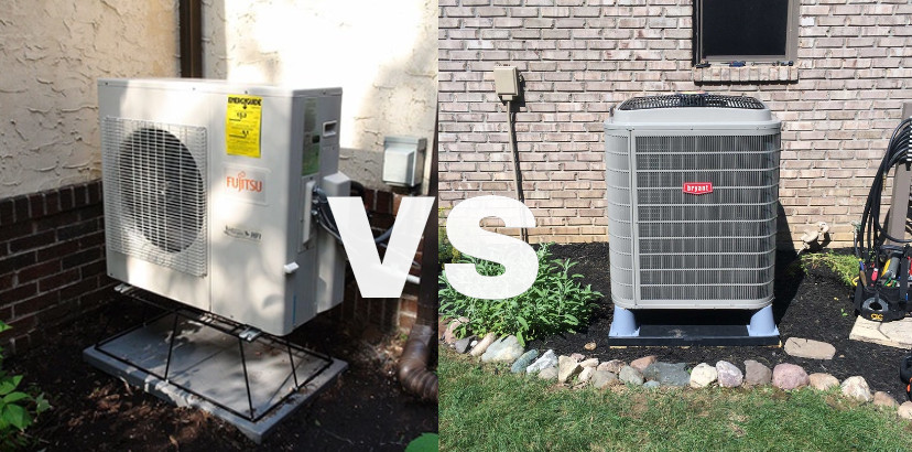Mini Split Ac Heat Pump Reviews Prices And Buying Guide 2018