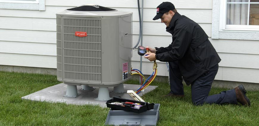 Heater Not Working >> Heat Pump Not Working Detailed Guide To Recover Heating