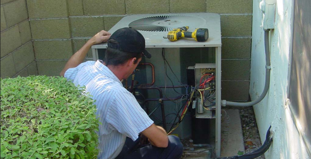 Heat Pump Outside Unit Not Running? Easy Troubleshoot Guide