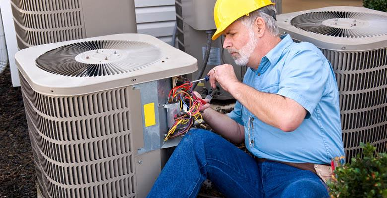 Top 10 Air Conditioner Heat Pump Common Problems And