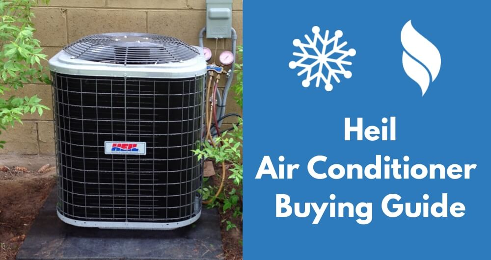 Heil Air Conditioner Reviews Prices Buying Guide 2019