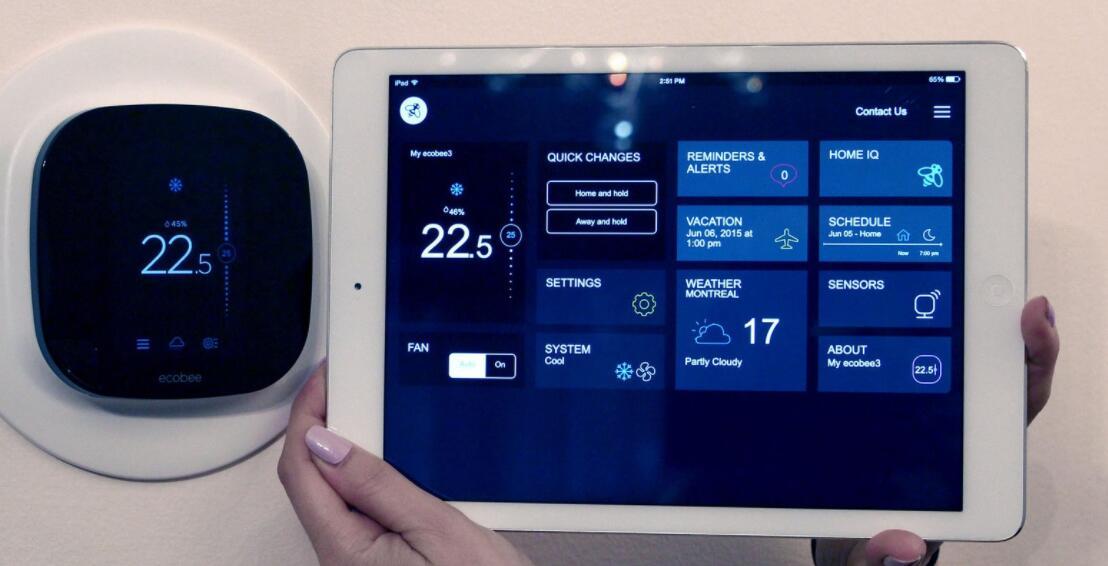Ecobee Thermostat Reviews  Ecobee 4 Vs Ecobee 3 Vs Ecobee