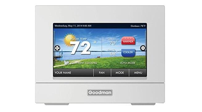 Goodman Thermostat