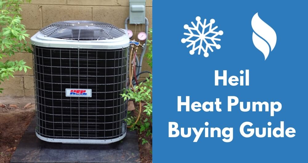 Heil Tempstar Heat Pump Prices And Reviews 2020