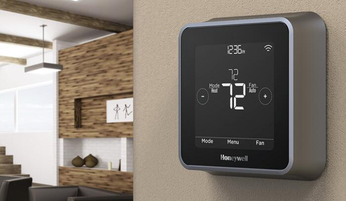 Honeywell WIFI Thermostat Reviews: Lyric T6 vs RTH9580WF ...