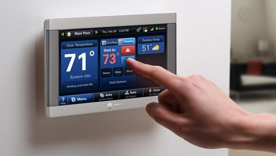 Trane Thermostats Reviews Prices And Buying Guide 2020