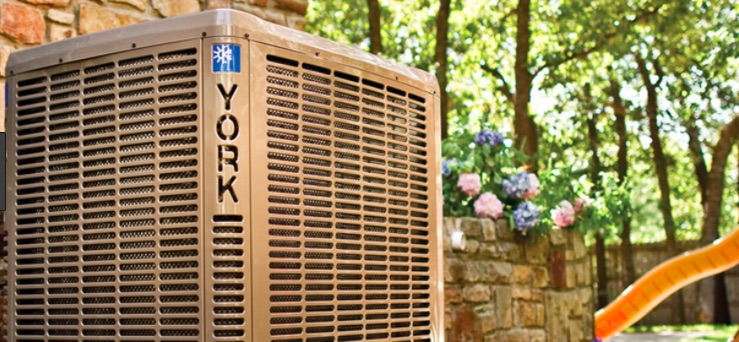 York Ac Units >> York Central Air Conditioner Reviews And Prices 2019