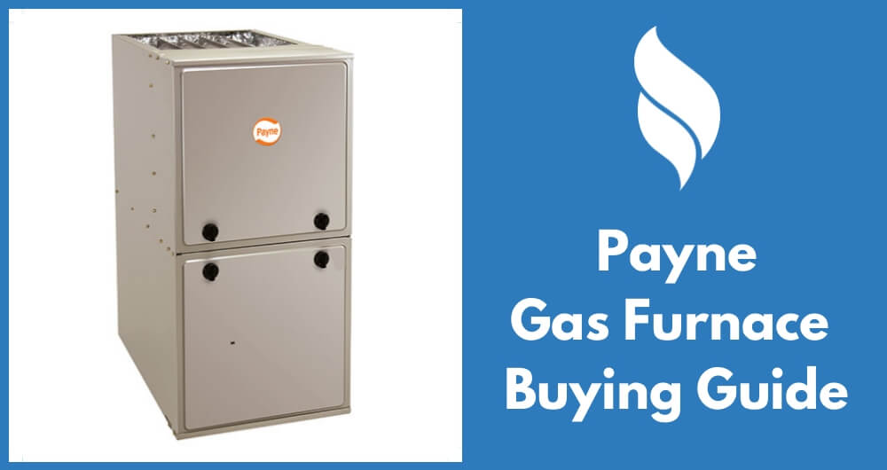 Payne Gas Furnace