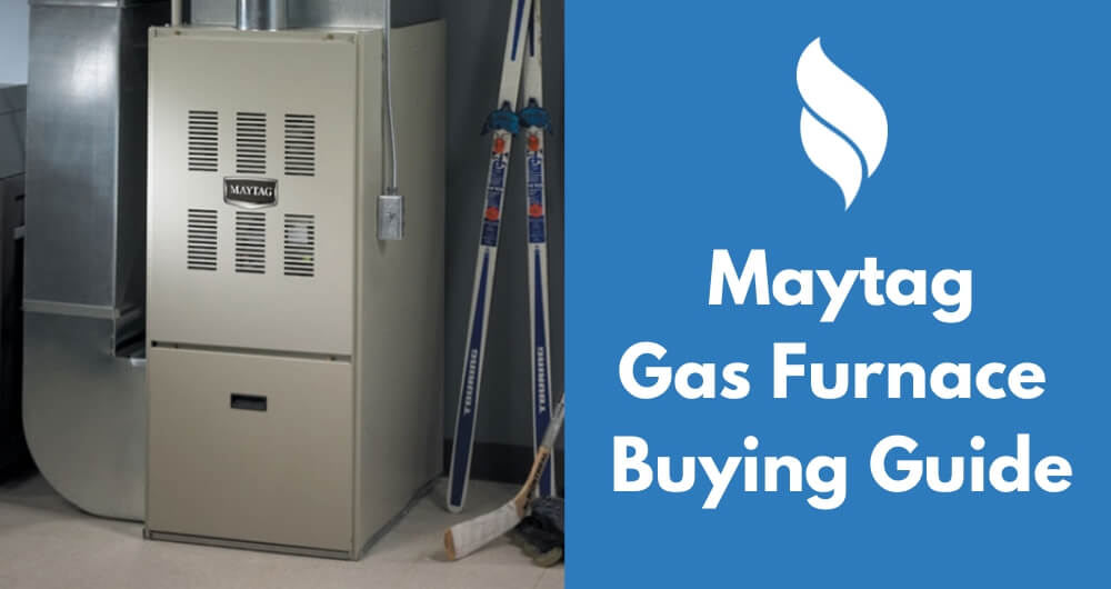 Maytag Gas Furnace