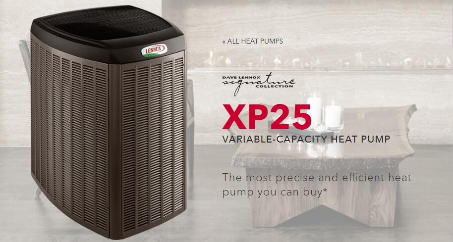 Best Heat Pump Brands Amp Models Reviews 2019