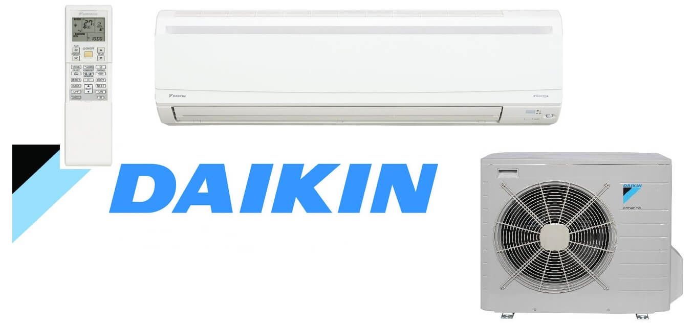 Daikin Ac Mini Split Heat Pump Reviews And Prices 2020