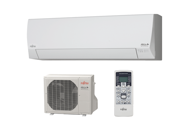 Best Ductless Mini Split System Brands Reviews 2020
