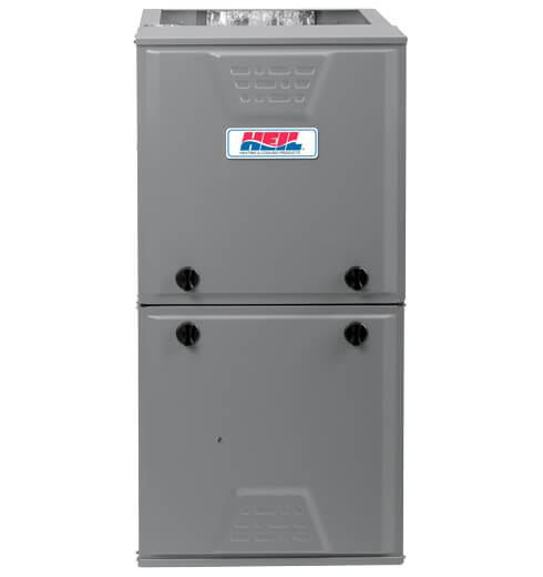 Heil Quietcomfort Deluxe Gas Furnace