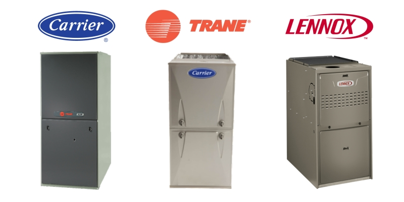 Trane vs Carrier vs Lennox Furnace Review 2019