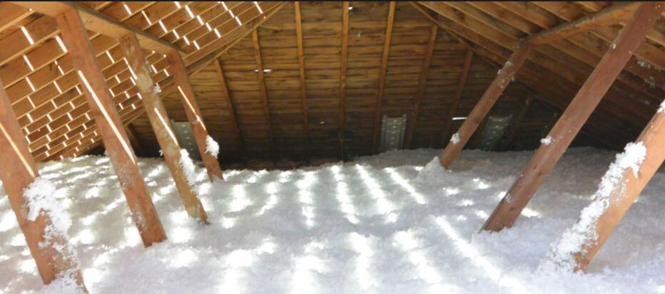 Image result for attic insulation