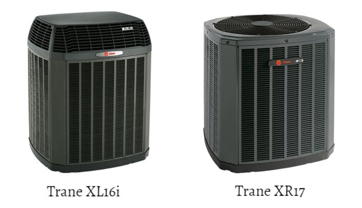 Trane Vs American Standard Air Conditioner Review