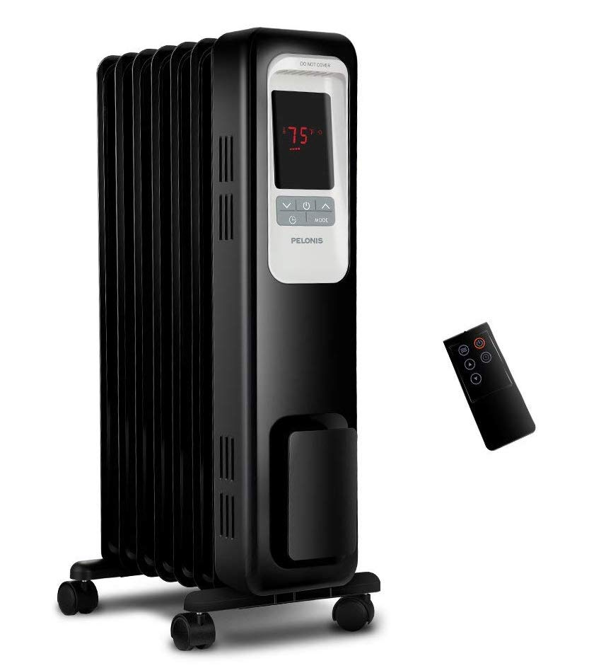 Best Oil Filled Space Heater Reviews And Buying Guide 2019