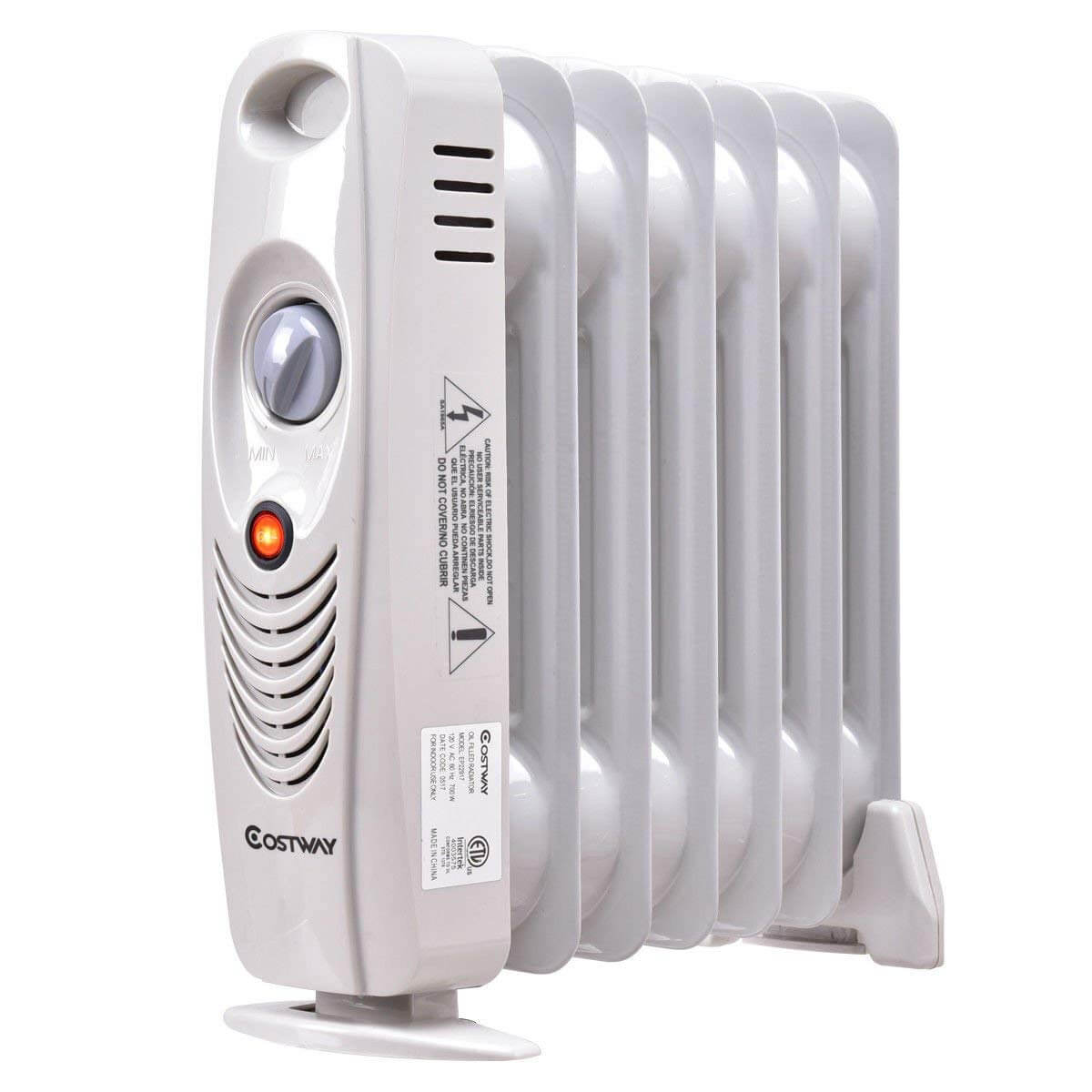 Best Space Heater Reviews And Buying Guide 2018 2019 Portable Electric Baseboard Heaters As Well Small With This Is Another