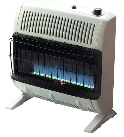 Best Propane Garage Heater Reviews 2018 2019