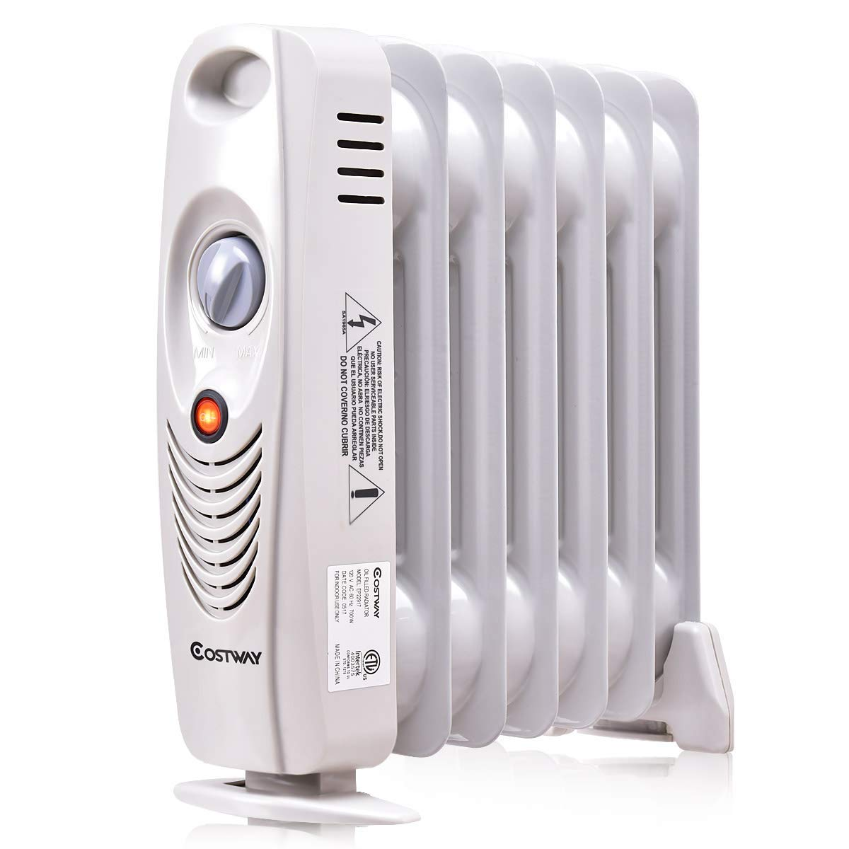 Top 8 Space Heater For Large Room Reviews 2020