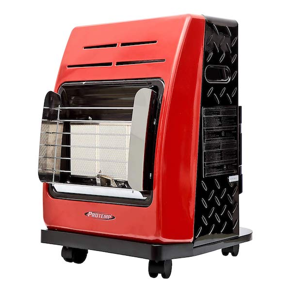 Best Propane Space Heater Buying Guide And Reviews 2018 2019