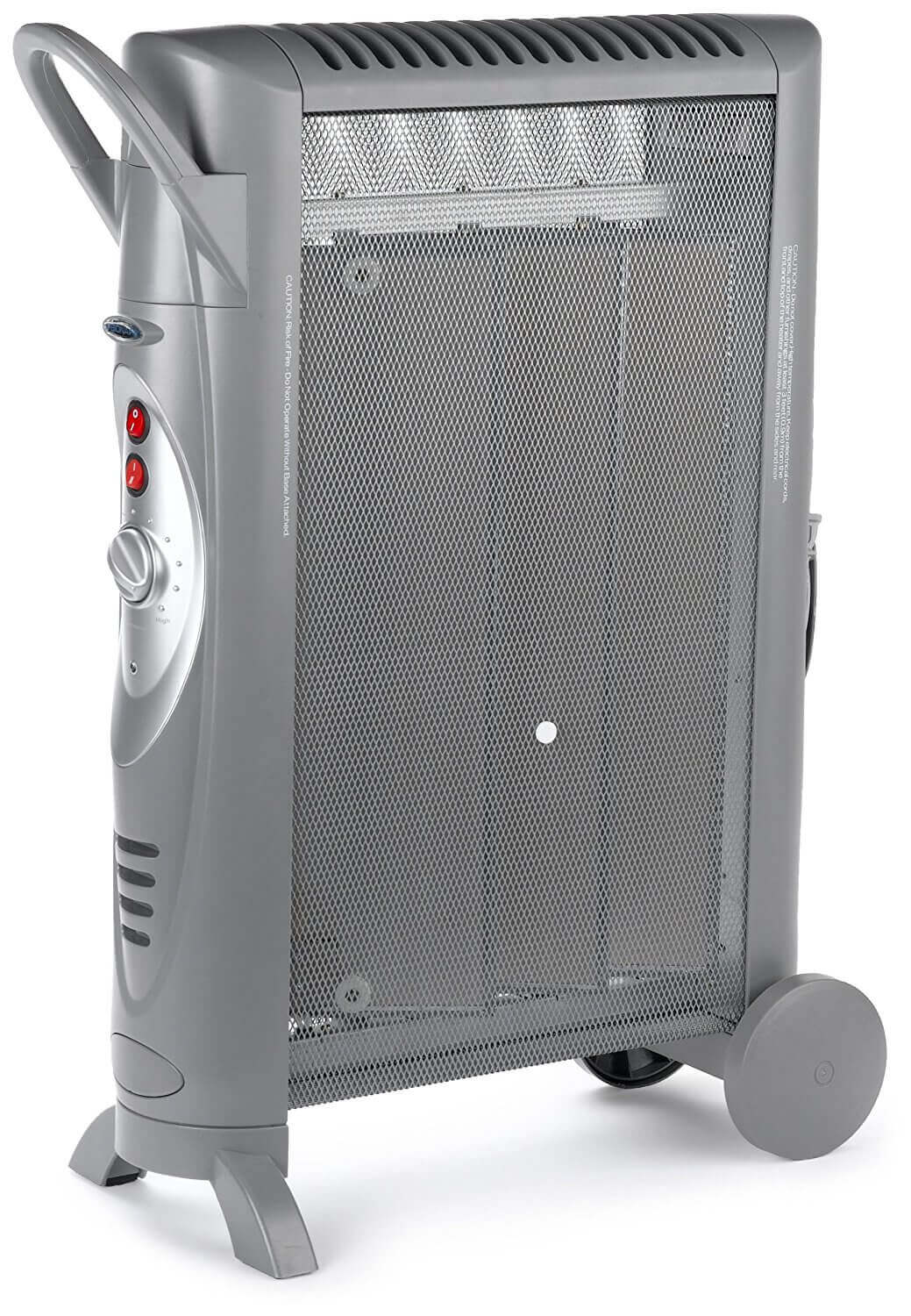 Best Quiet Space Heater Reviews and Buying Guide
