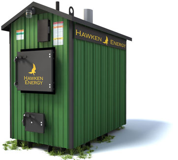 Best 7 Outdoor Wood Furnaces Reviews And Buying Guide 2018