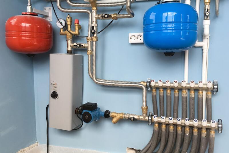 Best Residential Boilers For Radiant Floor Heat 2020