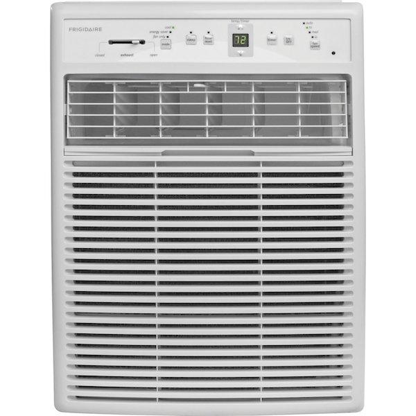 Top 6 Casement Vertical Window Air Conditioners In 2020