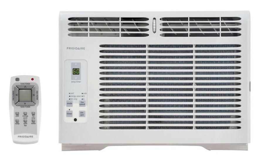 Top 9 Smallest Window Air Conditioners On The Market
