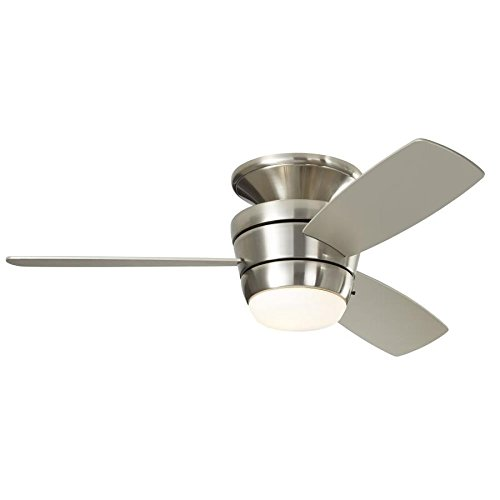Top Low Profile Small Ceiling Fans Buyer S Guide And Reviews 2020