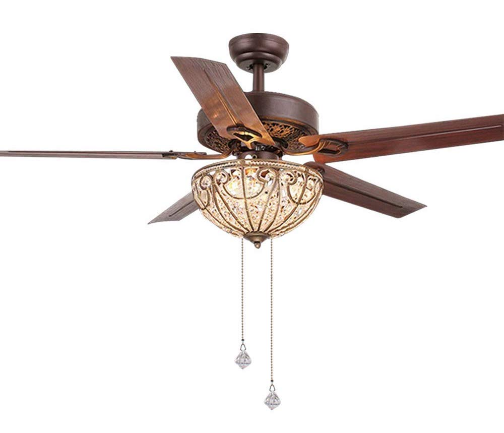 Best Indoor and Outdoor Ceiling Fans Reviews 2019