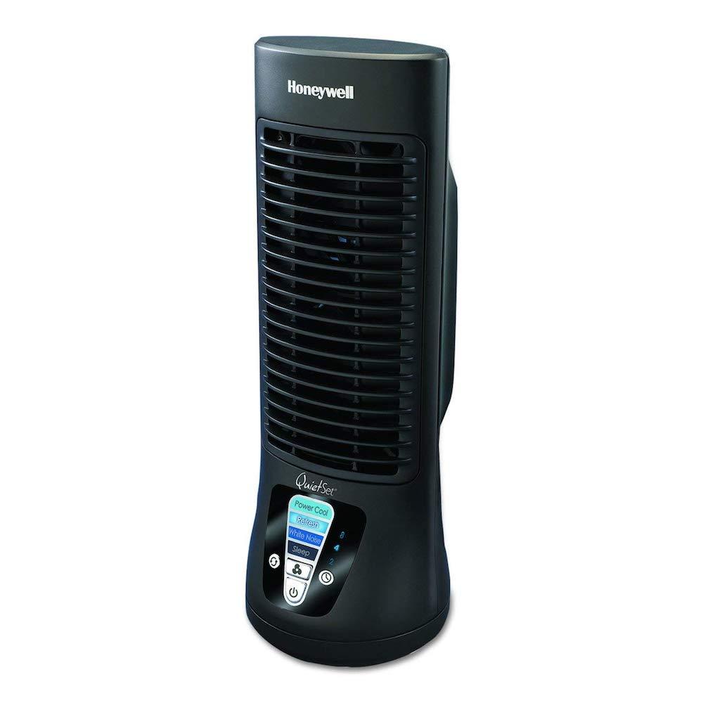 Honeywell 1500 Watt Portable Electric Fan Compact Heater Reviews