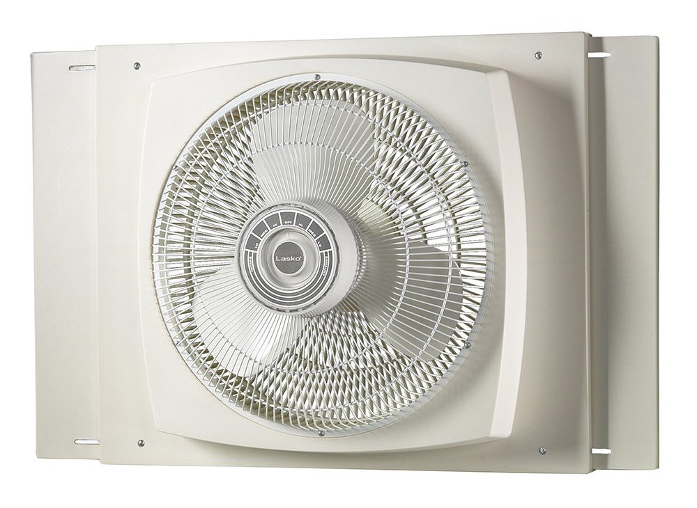 Best Window Fan Reviews And Buying Guide 2019