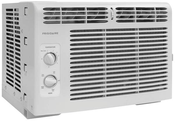 Top 9 Smallest Window Air Conditioners on the Market Reviews (June 2019)