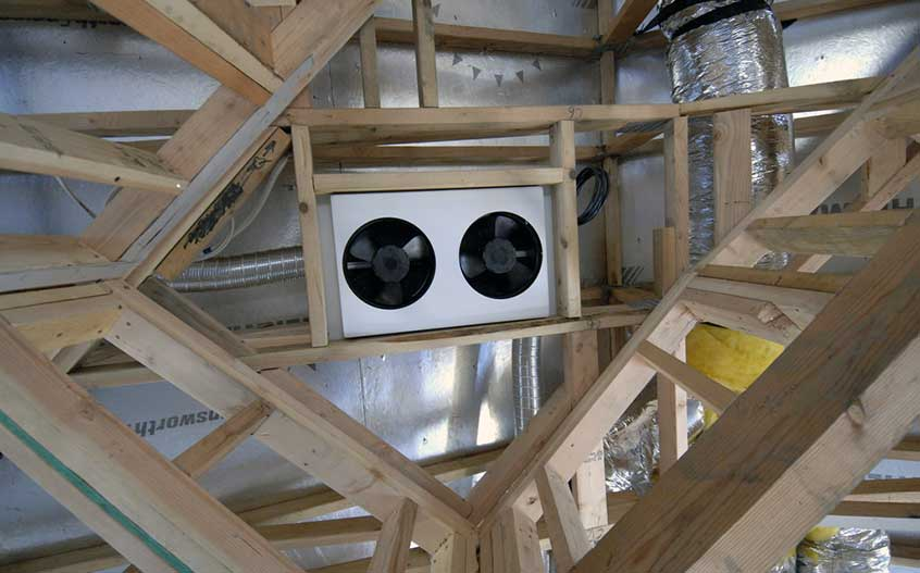 Whole House Fan Reviews Installation Cost Ultimate Guide 2020