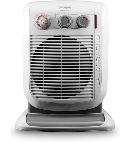 Top 8 Safest Space Heater Reviews And Buying Guide 2021