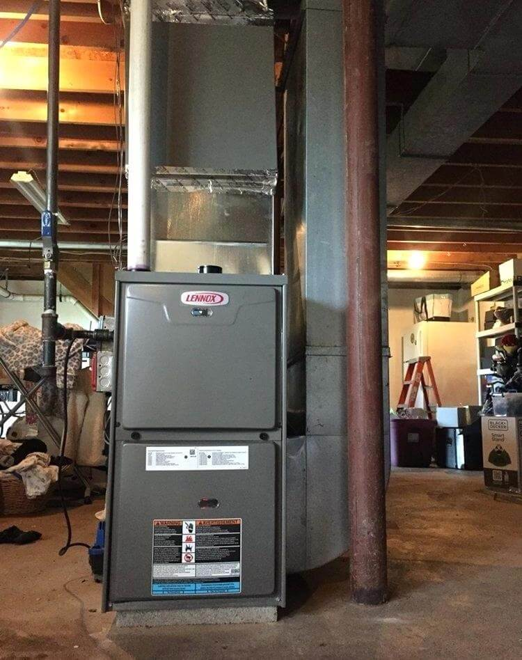 Lennox Furnace Reviews And Prices 2019