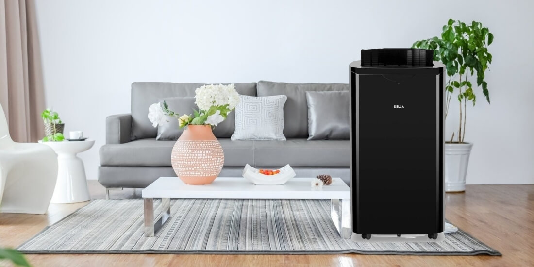Della Portable Air Conditioner Reviews And Buying Guide 2019