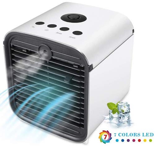 Top 7 Ventless Portable Air Conditioners That Don T Need A Window