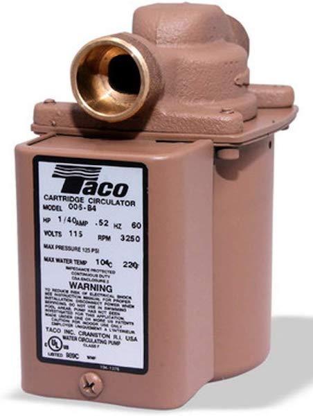 Best Recirculating Pumps For Water Heater In 2020