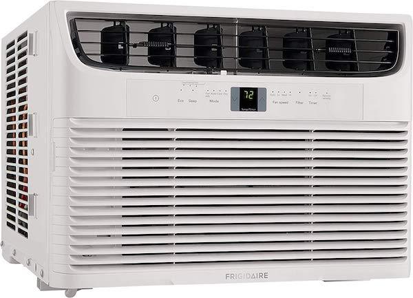 Top 4 12000 Btu Window Air Conditioners In 2020