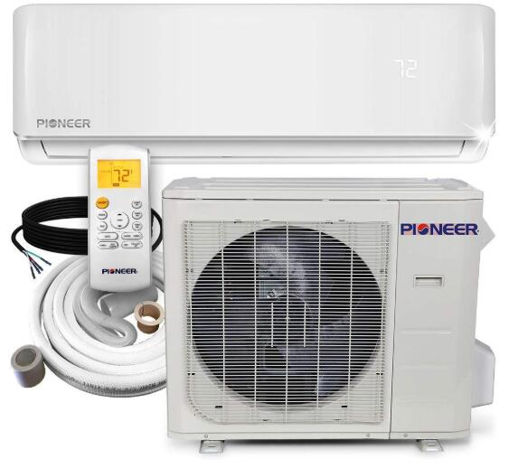 PIONEER Air Conditioner WYS030G-17