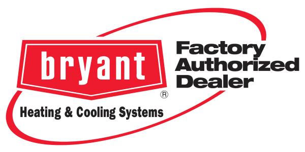 bryant authorized installation