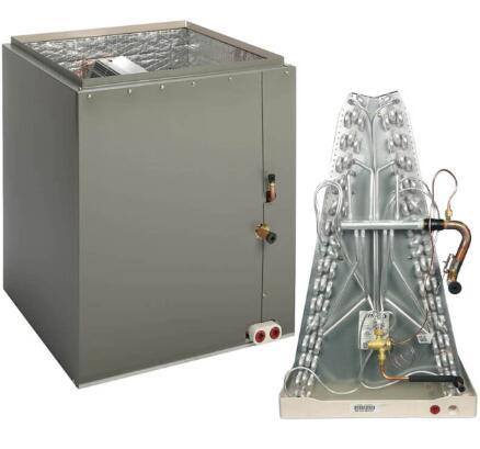 cased vs uncased coil