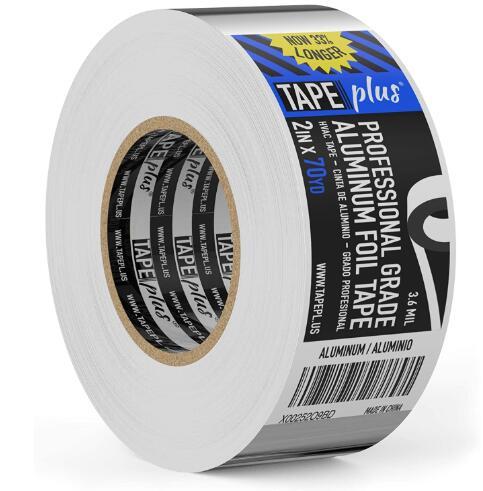 hvac sealing patching tape